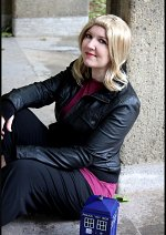 Cosplay-Cover: Rose Tyler