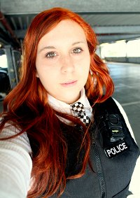 Cosplay-Cover: Amy Pond [Kissogramm]