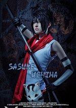 Cosplay-Cover: Sasuke Uchiha [ANBU]