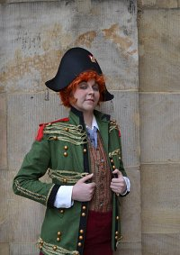 Cosplay-Cover: Monsieur Thénardier