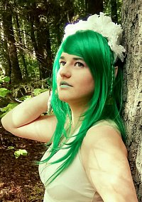 Cosplay-Cover: Waldelfe [Own character]