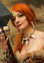 Cosplay-Cover: Leopard Nidalee