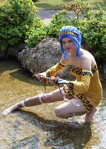 Cosplay-Cover: Levy McGarden [Stone Age]