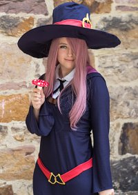 Cosplay-Cover: Sucy Manbavaran