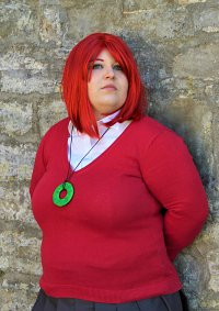 Cosplay-Cover: Chise