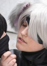 Cosplay-Cover: Wind (Prince x Prince)