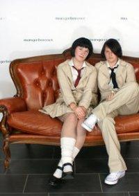 Cosplay-Cover: Nanahara Shuya