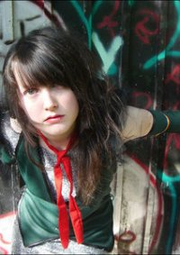 Cosplay-Cover: Sana- mirai e wo tsubasa