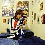 Cosplay-Cover: #003 Fuji Shusuke [Senbatsu]