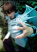 Cosplay-Cover: Seto Kaiba (Duelist of the Rose )