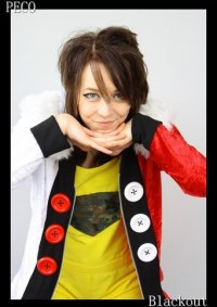Cosplay-Cover: Peco - Blackout