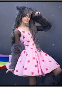 Cosplay-Cover: Nyan Cat