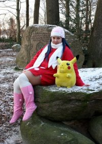 Cosplay-Cover: Lucia [Winteroutfit]