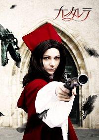 Cosplay-Cover: Cesare Borgia [Kardinal]