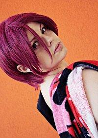 Cosplay-Cover: Rin Matsuoka