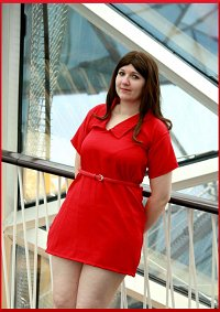 Cosplay-Cover: Jess Parker