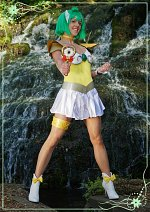 Cosplay-Cover: Daisy