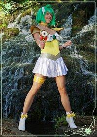 Cosplay-Cover: Daisy