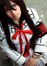 Cosplay-Cover: Yuki Cross [Night Class]