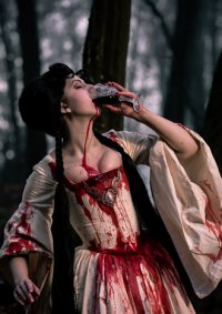 Cosplay-Cover: Bloody Mary