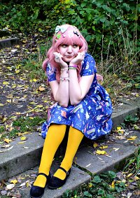 Cosplay-Cover: Decora Kei