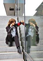 Cosplay-Cover: Shinjiro Aragaki [School Uniform]