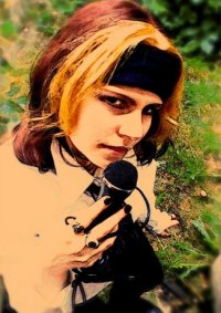 Cosplay-Cover: KYO (Hiroshi Isono) ~ (D'erlanger/DIE IN CRIES)