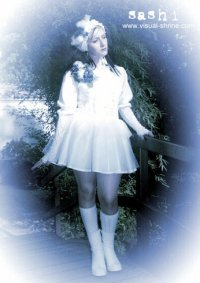 Cosplay-Cover: Mana ~gardenia~
