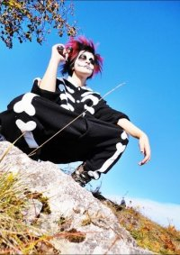 Cosplay-Cover: Souleater