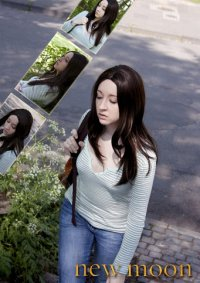 Cosplay-Cover: Bella Swan - Edward VS Jacob (New Moon)