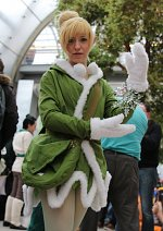 Cosplay-Cover: Tinkerbell *Winter Version*