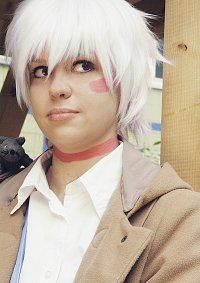 Cosplay-Cover: Shion