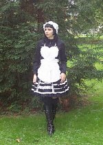 Cosplay-Cover: maid
