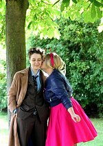 Cosplay-Cover: Rose Tyler [The Idiot´s Lantern]