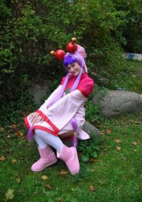 Cosplay-Cover: Cherry