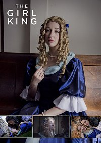 Cosplay-Cover: Countess Ebba Sparre