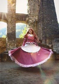 Cosplay-Cover: Juliet Fiammata Ars De Capulet