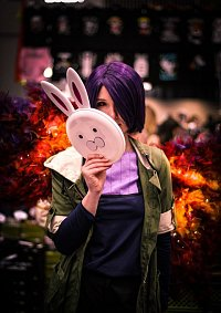 Cosplay-Cover: Touka