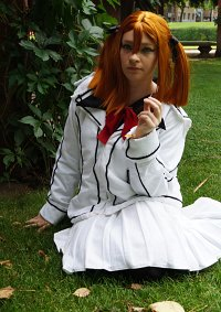 Cosplay-Cover: Rima Touya