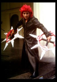 Cosplay-Cover: Axel [O - XIII] [VIII]