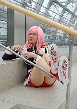 Cosplay-Cover: Tenjou Utena - Duelist Uniform