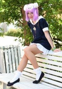 Cosplay-Cover: Mii-chan