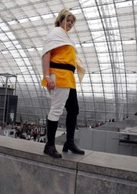 Cosplay-Cover: Kei - Knight of Light