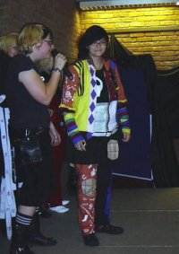 Cosplay-Cover: Keiyuu - Peace and Smile Carnival Tour 2005