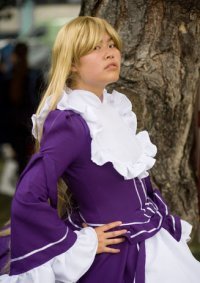 Cosplay-Cover: Lia de Beaumont