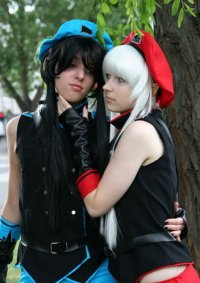 Cosplay-Cover: Ivan [Dream of Doll]