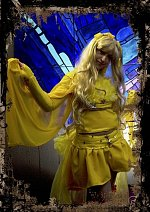 Cosplay-Cover: Chocobo - die Zweite !