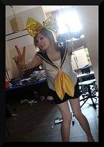 Cosplay-Cover: Rin Kagamine [Fanart]