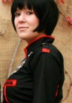 Cosplay-Cover: Linali Li [third uniform]