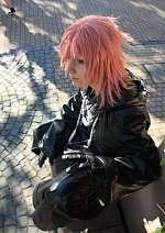 Cosplay-Cover: Marluxia [No. XI]